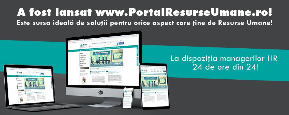 portal resurse umane